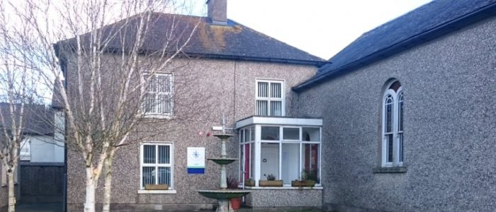 Raheen Family Resource Centre